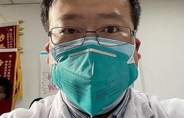 novel coronavirus kills chinese doctor who first warned of it