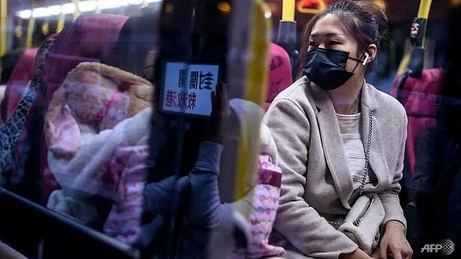 global shortage of anti virus masks who chief