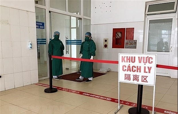 vietnam confirms 14th ncov infection case