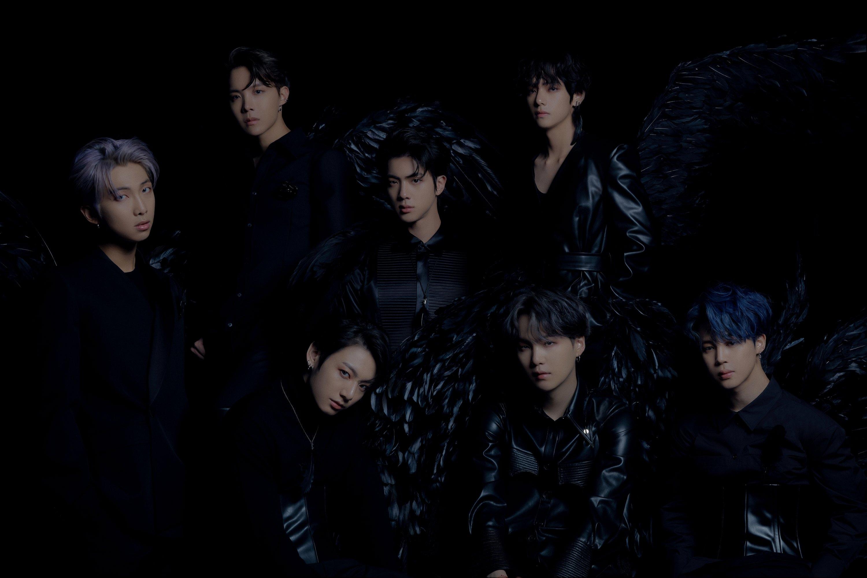 k pop boyband bts unveils new concept photos for upcoming album