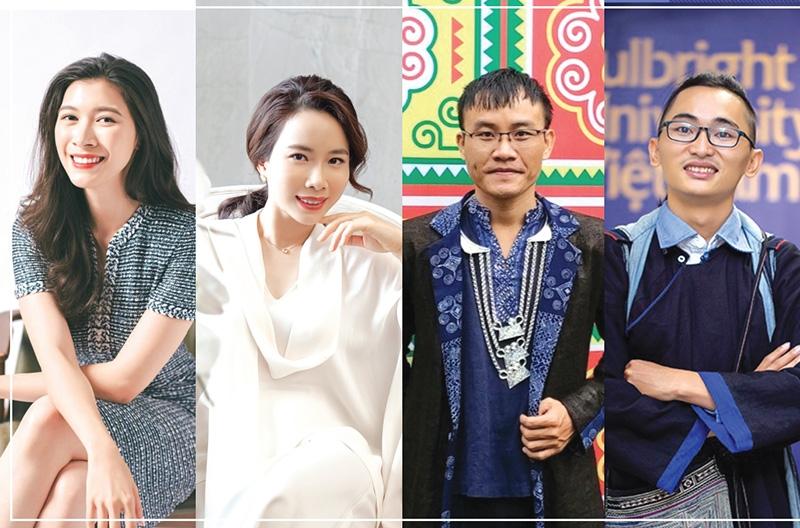 vietnams top influencers