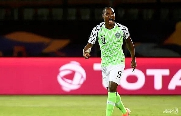 ighalo in united squad for chelsea clash