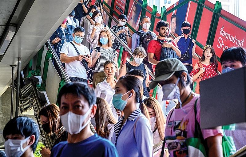 close co operation amid health crisis