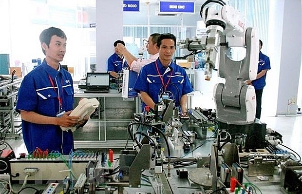 Investment in Vietnam-based start-ups grows sharply in 2019