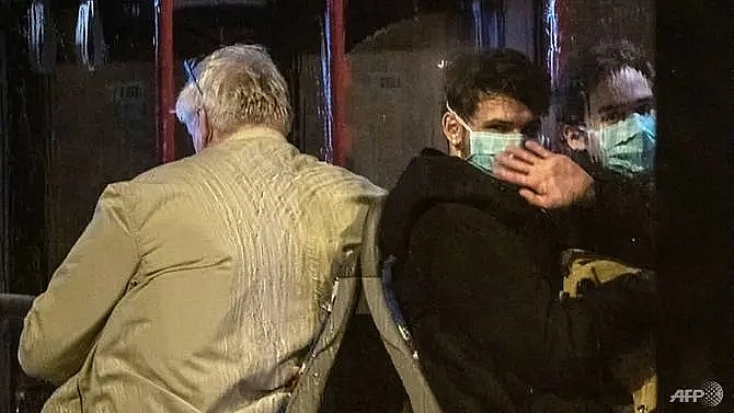 foreigners stranded in wuhan by covid 19 tell of fear and rations