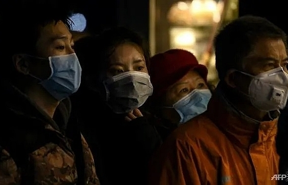 death toll in china covid 19 epidemic surges past 1500
