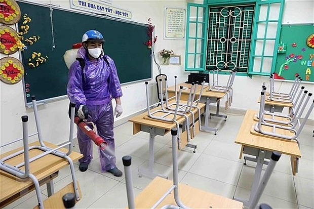 minister academic year to end later due to covid 19 outbreak