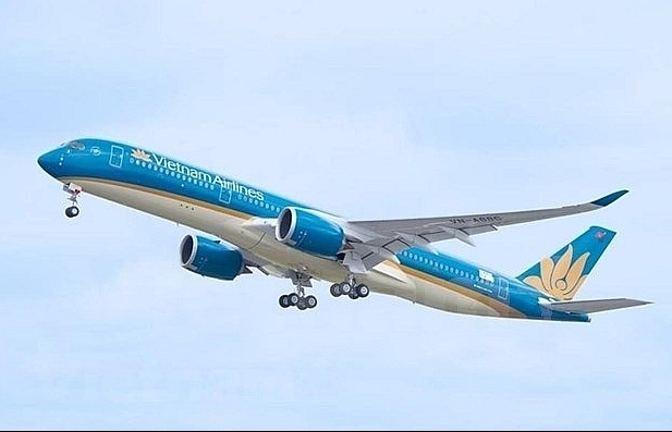 vietnam airlines conducts three flights to take chinese citizens home