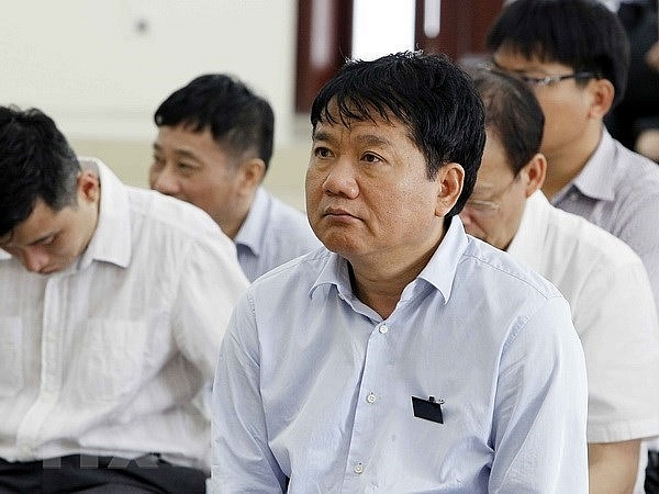 ex petrovietnam chairman to be prosecuted for violations in phu tho ethanol case