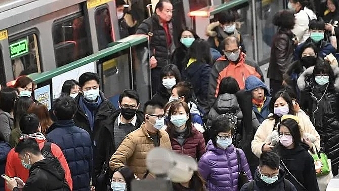 taiwan records its first covid 19 death as global toll passes 1600