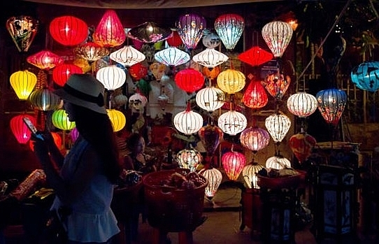 hoi an among worlds most romantic places