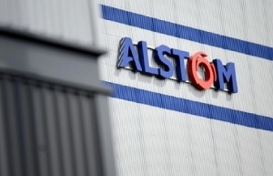 alstom agrees to buy bombardiers rail division