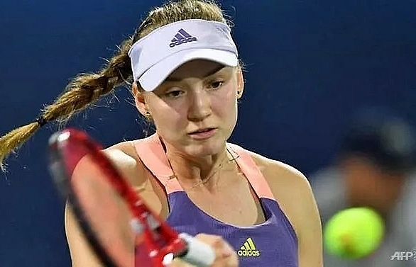 australian open winner kenin loses to rybakina on wta return