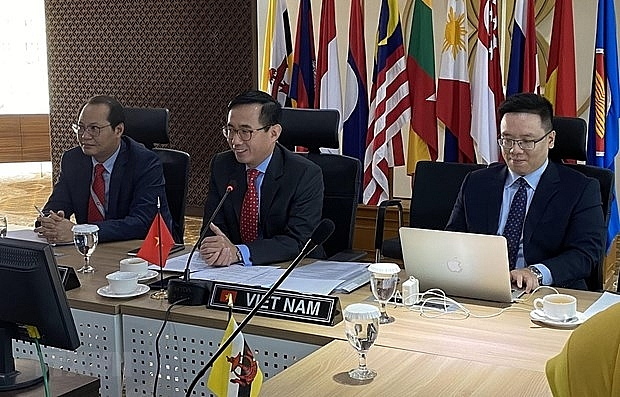 asean 2020 vietnam chairs first meeting of accc in 2020
