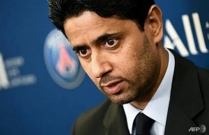 swiss indict psg boss ex fifa number two in bribery case