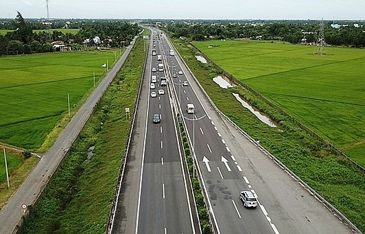 transport ministry asked to explain north south expressway delay