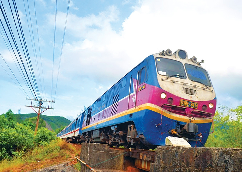 rail operators juggling with outbreak pressures