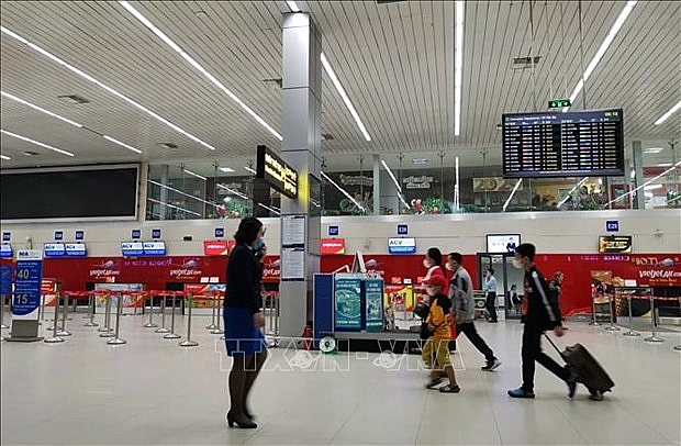 vietnam has not banned flights linking with rok for covid 19 official