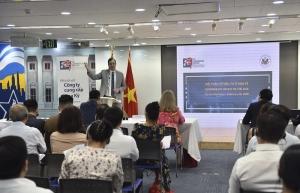 us vietnam partnership intensifies