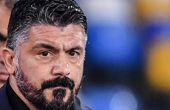 messi greatest ahead of maradona says napoli boss gattuso