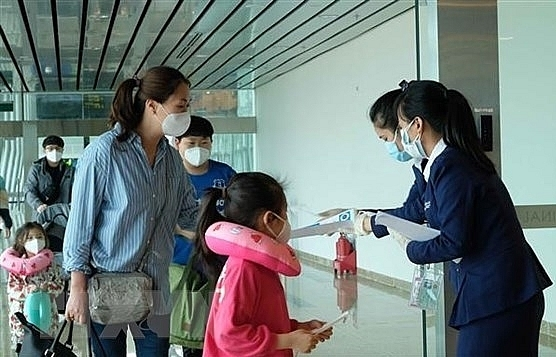 hanoi to quarantine people arriving from epidemic hit areas in rok
