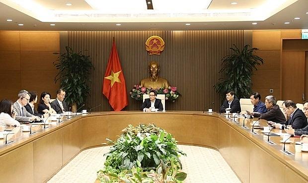 international organisations hail vietnams fight against covid 19