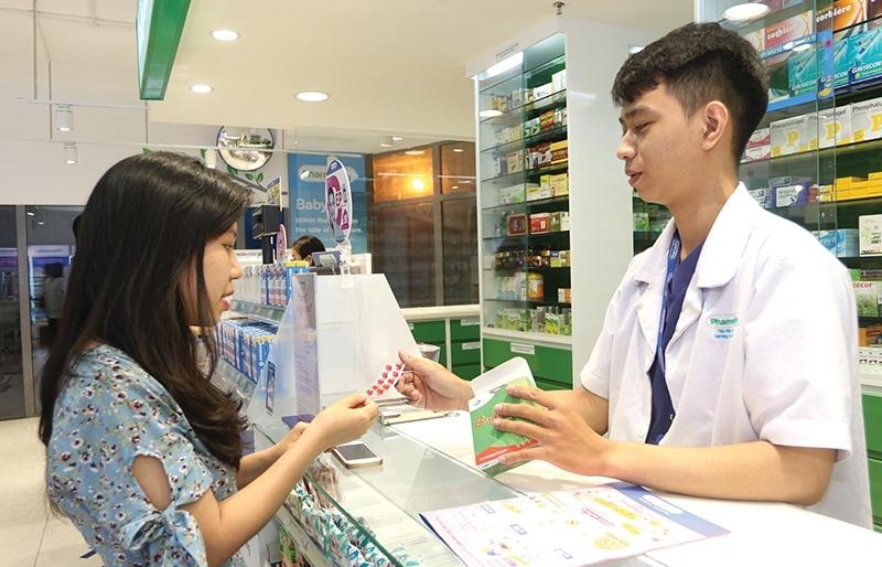 Japan's health names latch onto Vietnam