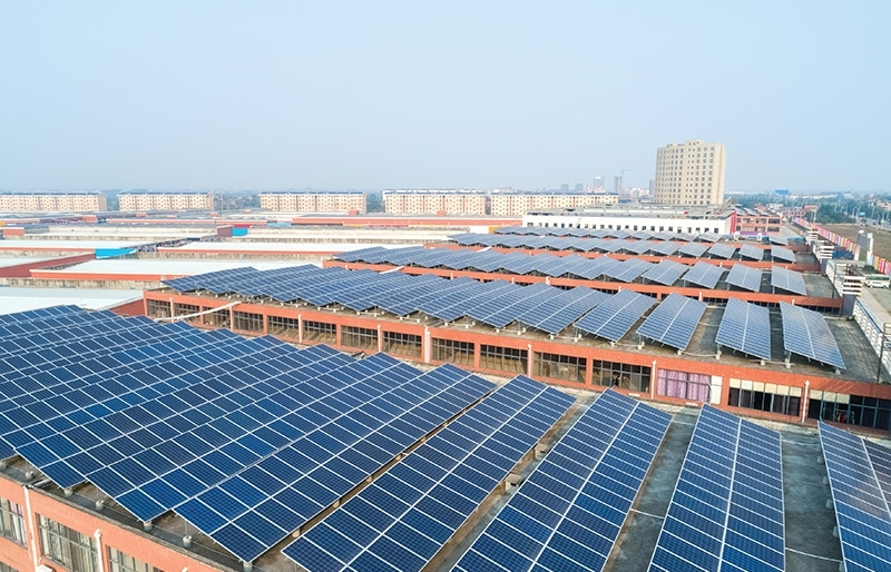 desire for long term tactics in solar power