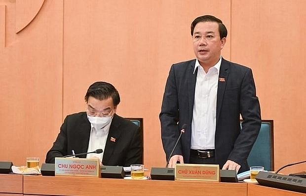 hanoi orders closure of internet shops to control covid 19