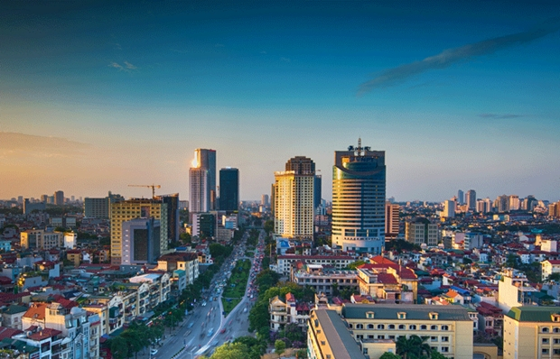 international media interest in vietnams development orientations
