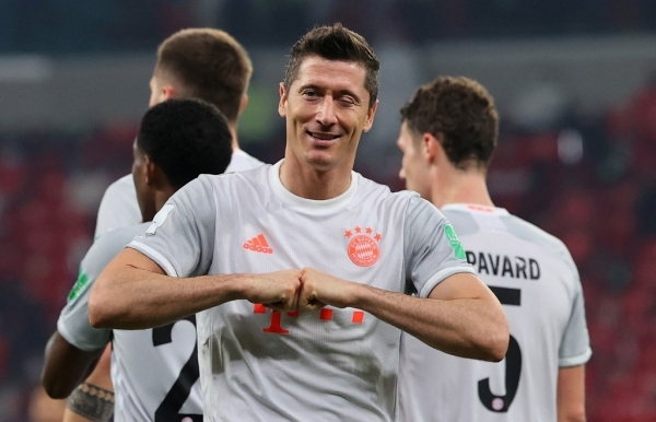 bayern munich eye historic joy of six in club world cup final