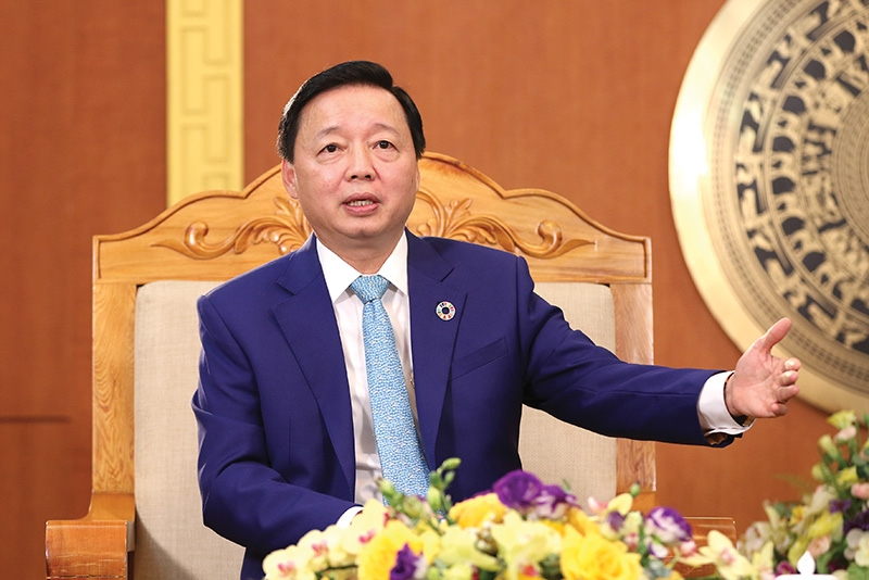 tet 12 eco friendly mindset critical for climate fight