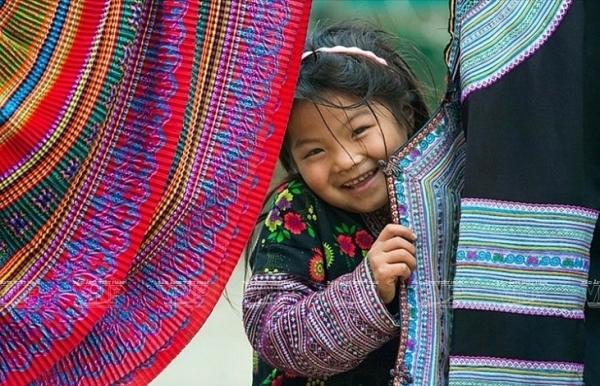 life in vietnams mountainous areas
