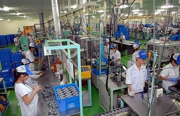 vietnams industrial export still relies on fdi sector