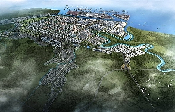 indonesia sets up two more special economic zones