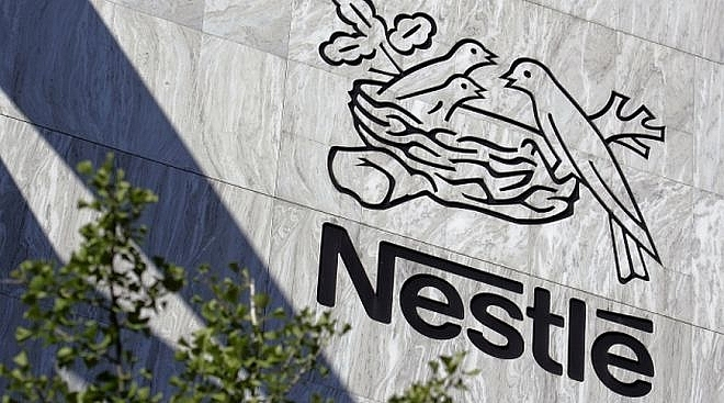 nestle sells north american spring water brands for 43 bn