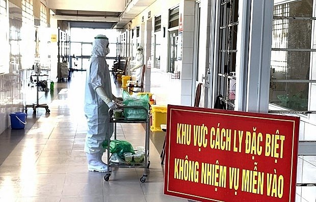 15 covid 19 patients in quang ninh declared recovered
