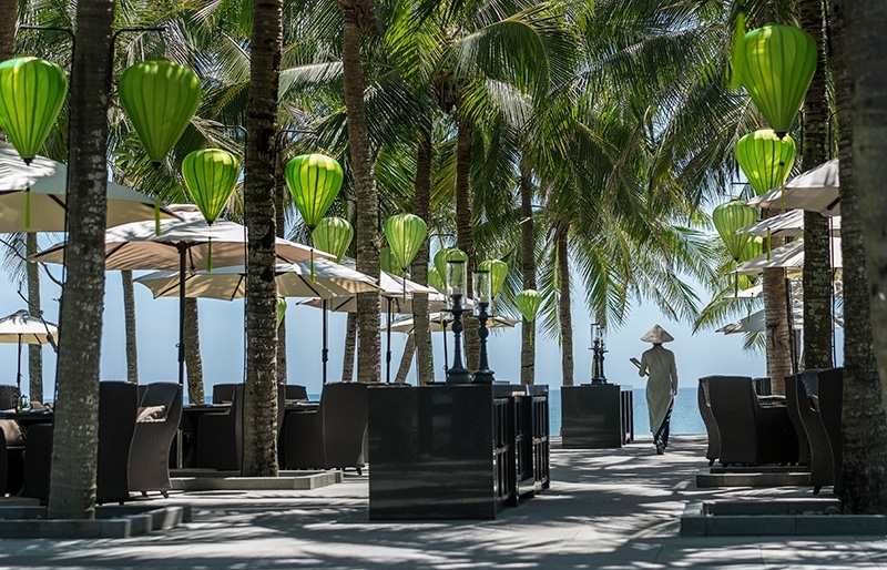 four seasons resort the nam hai putting vietnam on luxury tourism map