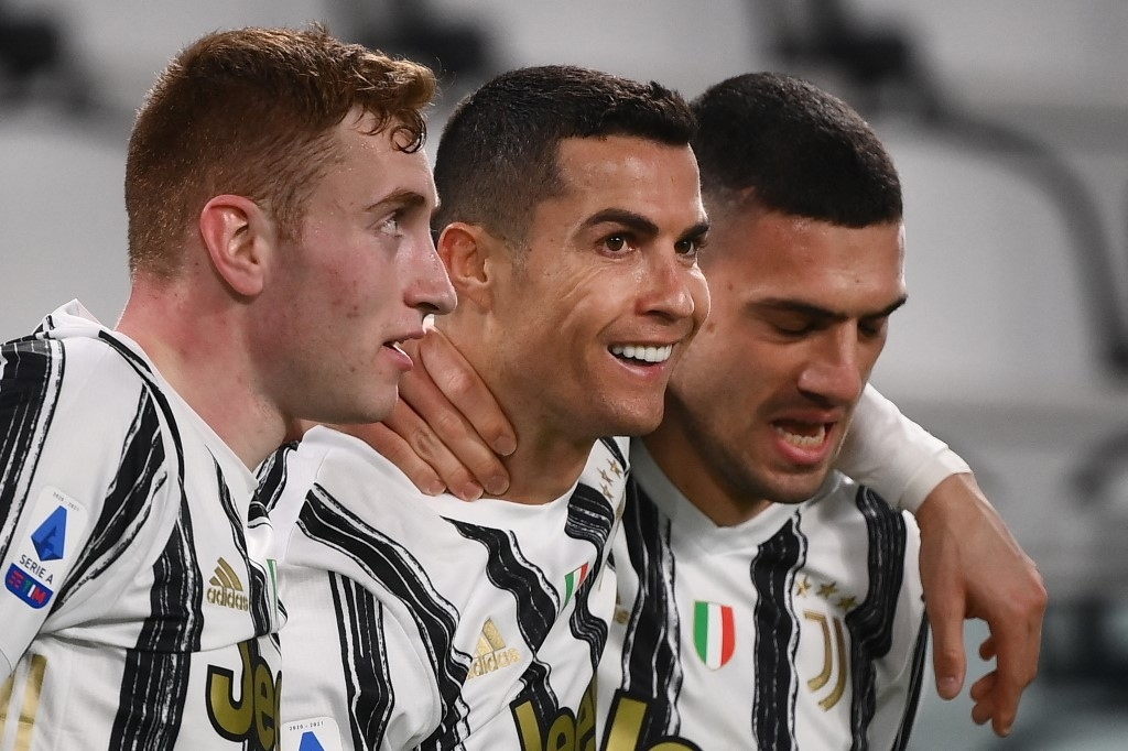 juventus financial losses grow amid coronavirus pandemic
