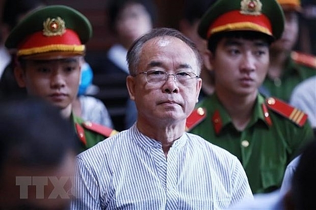 former vice chairman of hcm city to appear in court