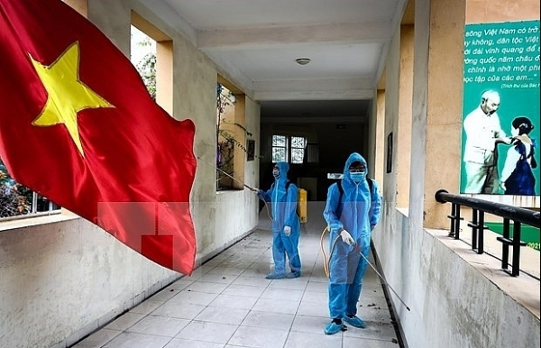 vietnam has no covid 19 case to report on february 28 morning