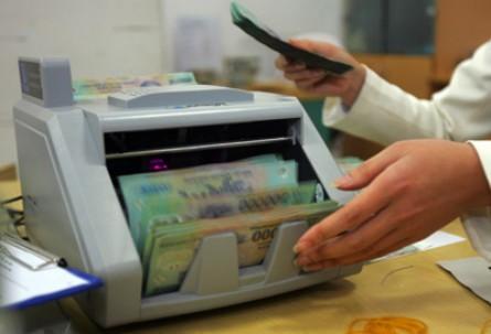 deposit interest rates capped at 14 per cent
