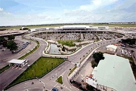 long thanh airport set to take off