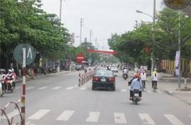 thai binh puts development first