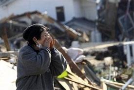 japan reels as second blast rocks nuclear plant