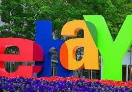 ebay invests in online market