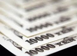yen weakens against euro dollar after g7 pledge