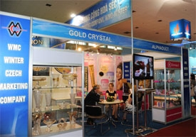 trade fairs promote export potential