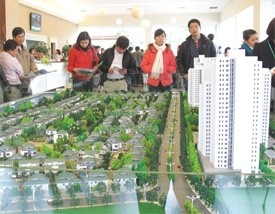property pricing gets overhaul