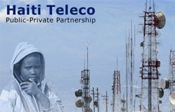dialing up foreign telecoms markets